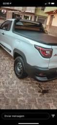Título do anúncio: Fiat Strada Endurance 1.4 Cabine Plus