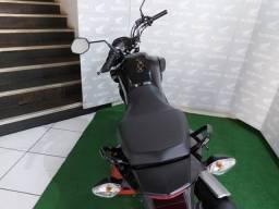 Honda Cg 2020