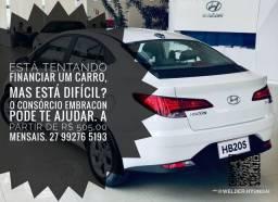 Adquira seu veículo pelo consórcio