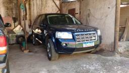 vendo landrover freelancer 2 hse