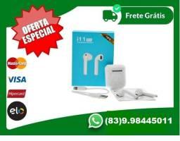 Fone De Ouvido Bluetooth I11s Tws>gratis-sua-entrega