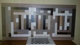 Painéis Home - Mosaico - Frete Grátis