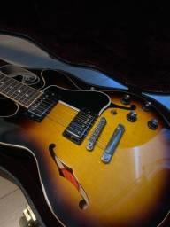 Guitarra Gibson Es339 custom Sunburst