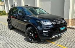 Discovery Sport Diesel 2016 7 lug. Ent. sug. de 15 mil