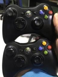 Vendo 2 controles de Xbox