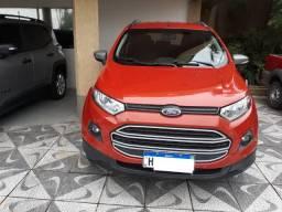 Ford / Ecosport FSL 1.6 2013