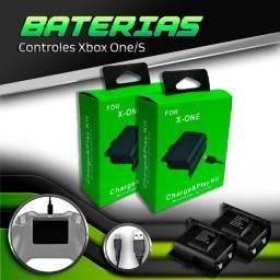 Bateria Xbox One/S
