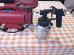 Motocompressor de Ar Jetmil