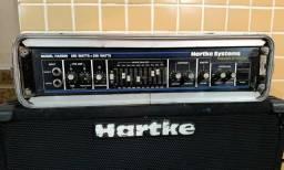 Amplificador Hartke HA-5000