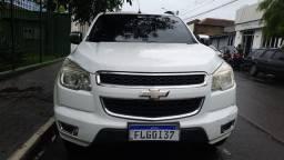 Gm - Chevrolet S10 2.4 LTZ 4x2 CD