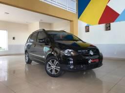 VW SPACEFOX ROUTE