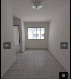 Aluga-se apart no condomínio Paulo Coelho