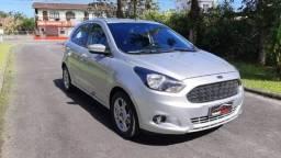 Título do anúncio: Ford Ka SEL 1.0 2015
