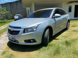 Vendo Chevrolet Cruze 1.8 LT 2012/2012
