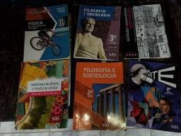 Livros SAS