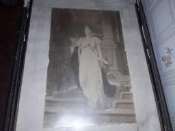 Ilustraçao em alta resoluçao da rainha Louise da Prussia