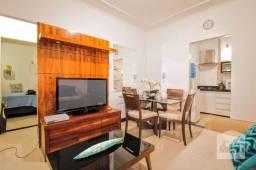 Título do anúncio: Apartamento à venda com 2 dormitórios em Glória, Belo horizonte cod:336415