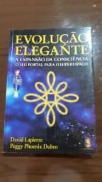 Evolução Elegante a Expansão da Consciência - David Lapierre, Peggy Phoenix Dubro