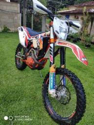 KTM 350 EXC-F Factory Edition - 2016