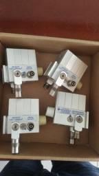 Blenders Misturador de gases