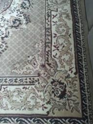 Vendo Tapete Persa Original Lindo/Antiguidade
