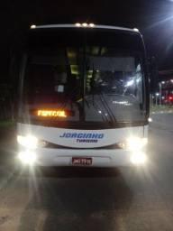 V/t Ônibus Mercedes o500
