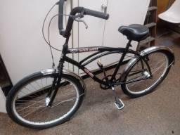 Bicicleta otimo estado valor 300 reais
