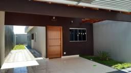 Linda Casa Jardim Aero Rancho