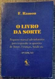 O Livro Da Sorte - 18 Edição (1994)