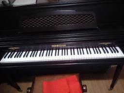 Piano Fritz Dobbert 1973