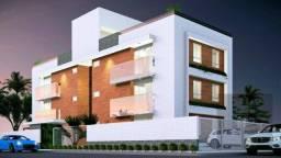 Apartamento com 3 dormitórios à venda, 83 m² por R$ 299.000,00 - Intermares - Cabedelo/PB