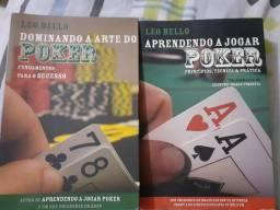 Livros - Poker!! **DESCRIÇÃO**