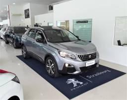 3008 2019/2020 1.6 ALLURE THP 16V GASOLINA 4P AUTOMÁTICO