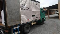 trasporte Mudanças e Fretes Joinville região fone:9- * Wattzp