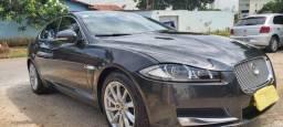 Jaguar XF luxury 13/13