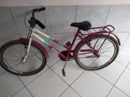Vendo bicicleta  ou troco em caixa de som altomotivo com modulo