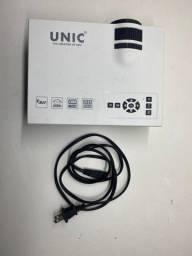 Projetor Portatil - UNIC