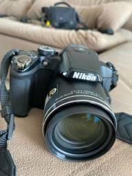 Máquina Fotográfica Nycon P510