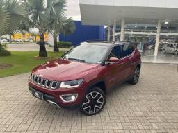 Jeep Compass Diesel limited