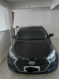 Hyundai HB20 Confort plus 1.0 2017