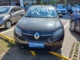 Título do anúncio: Renault Sandero 1.0 Expression 2018