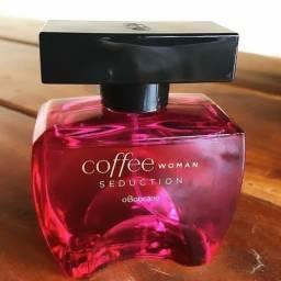 Perfume O Boticário, Coffe Seduction Feminino - 100 ml