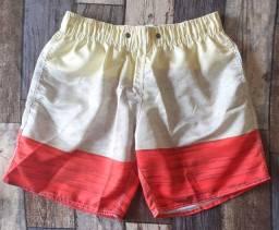 Shorts praia ???