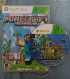 Minecraft (para xbox 360 destravado)