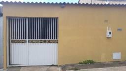 Vendo ou troco linda casa no Recreio Mossoró