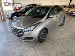 Título do anúncio: Hyundai Hb20s 1.0 Turbo 2017