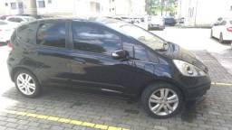 Honda Fit ex 2009