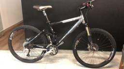 Bike Scott Genius MC 40- Full Suspension