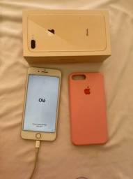 Vendo iPhone 8 Plus 64 GB