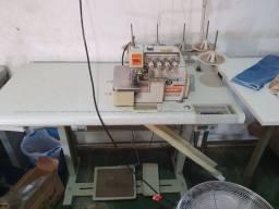 Maquina Interloque Siruba